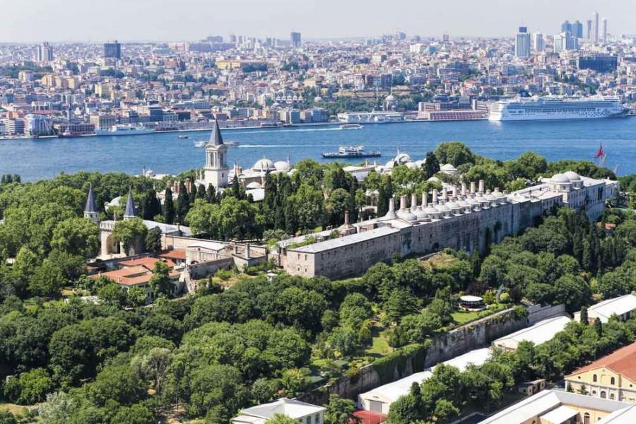 ادرس أساسيات اللغة التركية مجانا  Istanbul A1